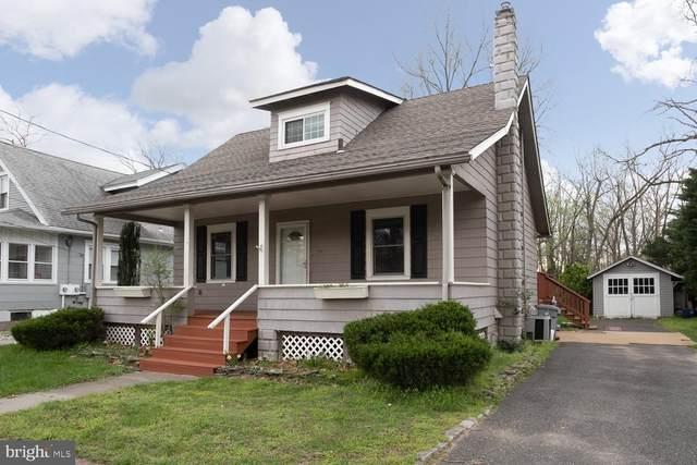 515 Zeisner Avenue, CINNAMINSON, NJ 08077 (#NJBL394566) :: Shamrock Realty Group, Inc
