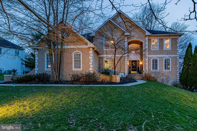 435 Shelbourne Lane, PHOENIXVILLE, PA 19460 (#PACT532752) :: Keller Williams Real Estate