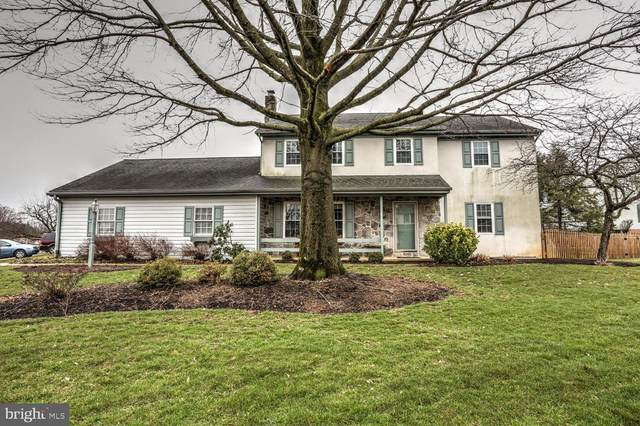 1032 Clearview Avenue, EPHRATA, PA 17522 (#PALA179722) :: TeamPete Realty Services, Inc