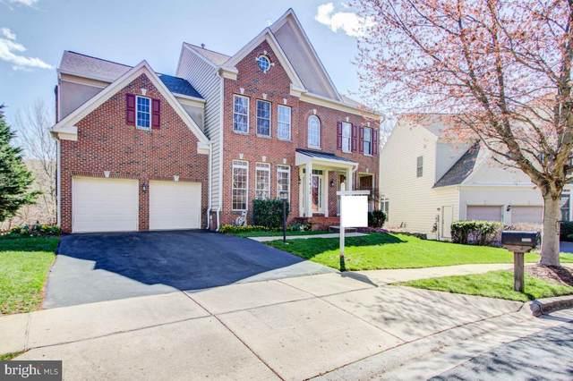 11431 Seneca Forest Circle, GERMANTOWN, MD 20876 (#MDMC751242) :: Crossman & Co. Real Estate