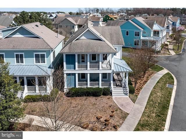 27477 S Nicklaus Avenue #125, MILLSBORO, DE 19966 (#DESU180370) :: Linda Dale Real Estate Experts