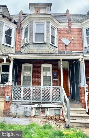 319 W 23RD Street, WILMINGTON, DE 19802 (#DENC523718) :: New Home Team of Maryland