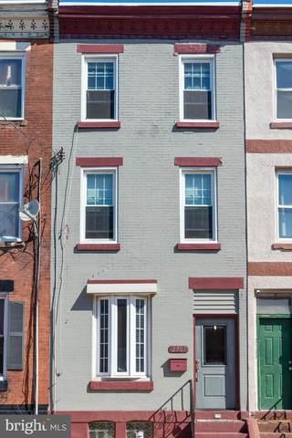 2705 Poplar Street, PHILADELPHIA, PA 19130 (#PAPH1002574) :: Linda Dale Real Estate Experts