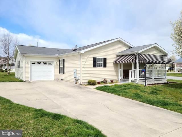 14 Dawson Lane, CAMDEN WYOMING, DE 19934 (#DEKT247676) :: RE/MAX Main Line