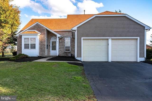 22 Jerrys Drive, BURLINGTON, NJ 08016 (#NJBL394574) :: Holloway Real Estate Group