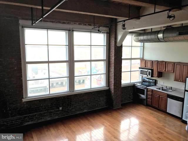 1010 Arch Street #414, PHILADELPHIA, PA 19107 (#PAPH1002582) :: Linda Dale Real Estate Experts
