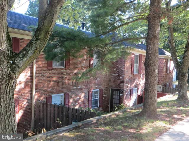124 Berwick Place, LANSDALE, PA 19446 (#PAMC687814) :: Linda Dale Real Estate Experts
