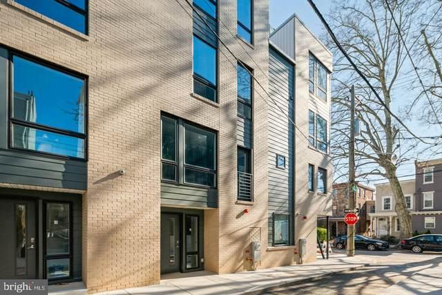 815 Perkiomen Street #14, PHILADELPHIA, PA 19130 (#PAPH1002592) :: Colgan Real Estate