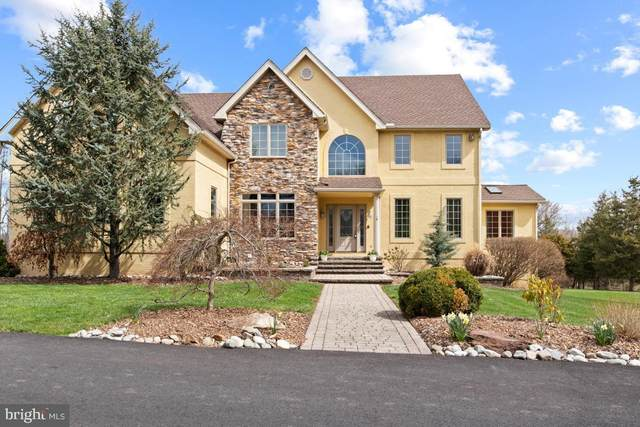 1473 Morris Road, LANSDALE, PA 19446 (#PAMC687816) :: Colgan Real Estate