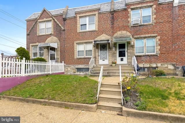 4597 Shelbourne Street, PHILADELPHIA, PA 19124 (#PAPH1002600) :: Colgan Real Estate