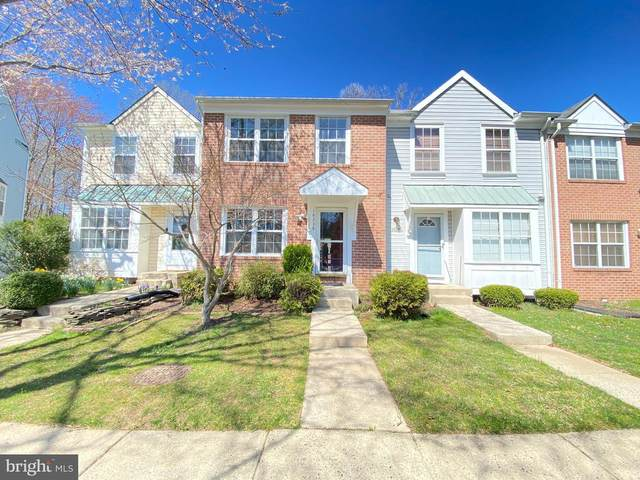 18238 Fox Chase Circle, OLNEY, MD 20832 (#MDMC751252) :: City Smart Living