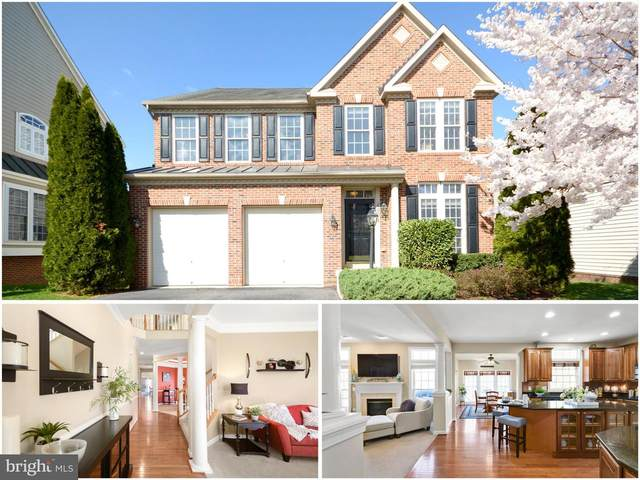 4004 Bowling Green Lane, FREDERICK, MD 21704 (#MDFR280084) :: City Smart Living