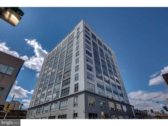 2200 Arch Street #1013, PHILADELPHIA, PA 19103 (#PAPH1002612) :: Keller Williams Realty - Matt Fetick Team