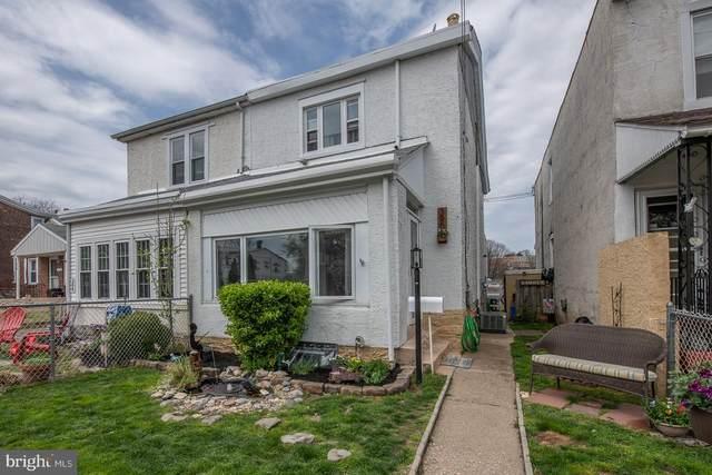 390 Ripka Street, PHILADELPHIA, PA 19128 (#PAPH1002614) :: Colgan Real Estate