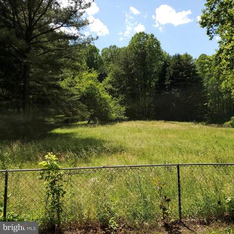 1730 Pushaw Station Road, SUNDERLAND, MD 20689 (#MDCA182002) :: Realty One Group Performance