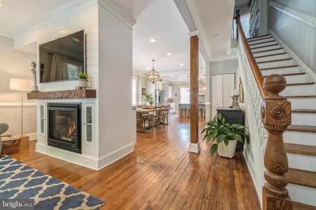 153 Prince George Street, ANNAPOLIS, MD 21401 (#MDAA463818) :: Corner House Realty