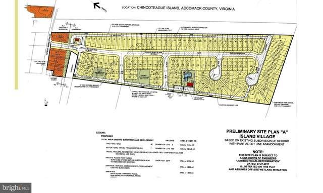 0 Main Street, CHINCOTEAGUE ISLAND, VA 23336 (#VAAC100580) :: LoCoMusings