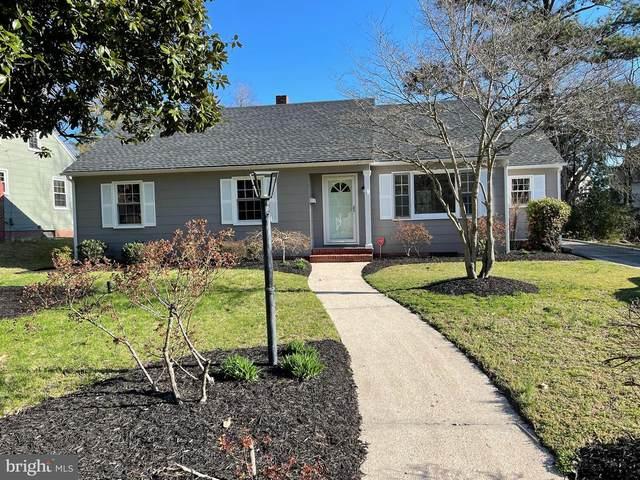223 Glen Avenue, SALISBURY, MD 21804 (#MDWC112318) :: Corner House Realty