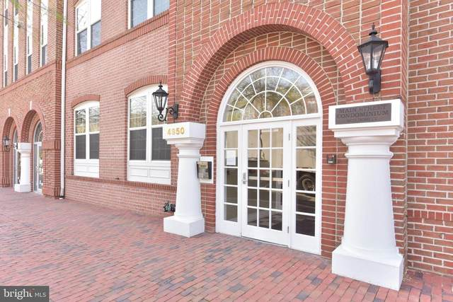 4950 Brenman Park Drive #414, ALEXANDRIA, VA 22304 (#VAAX258002) :: Bob Lucido Team of Keller Williams Lucido Agency