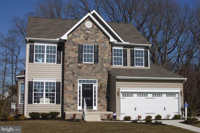 Lot 16 Meadow Place, CHURCH HILL, MD 21623 (#MDQA147288) :: Corner House Realty