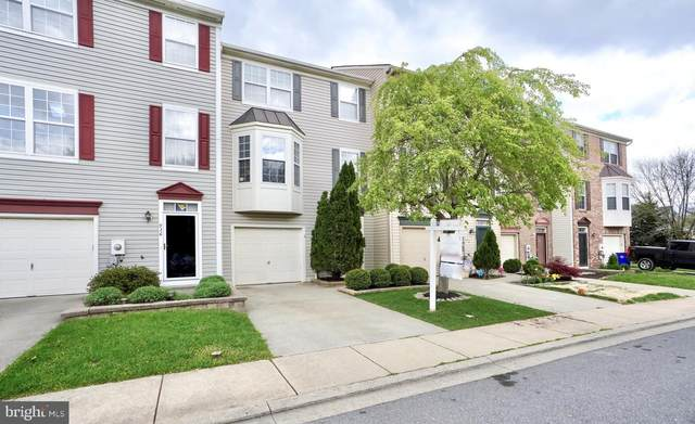 934 Turning Point Court, FREDERICK, MD 21701 (#MDFR280088) :: The Piano Home Group