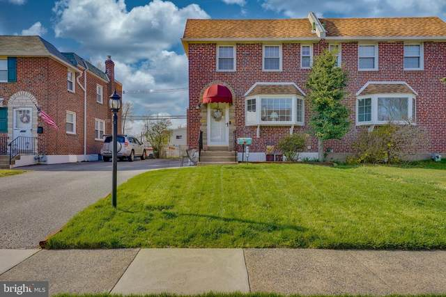 433 E Rodgers Street, RIDLEY PARK, PA 19078 (#PADE542650) :: Murray & Co. Real Estate