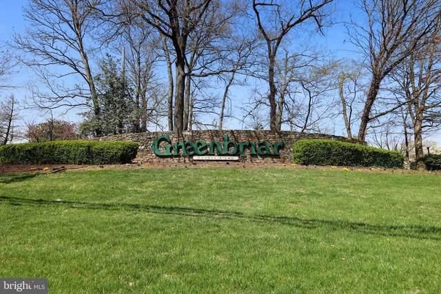 7732 Hanover Parkway #103, GREENBELT, MD 20770 (#MDPG601836) :: Corner House Realty