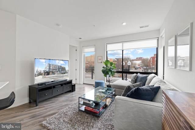 1550 11TH Street NW #209, WASHINGTON, DC 20001 (MLS #DCDC515082) :: Maryland Shore Living | Benson & Mangold Real Estate