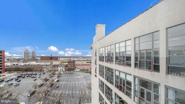 444 N 4TH Street #818, PHILADELPHIA, PA 19123 (#PAPH1002652) :: Colgan Real Estate