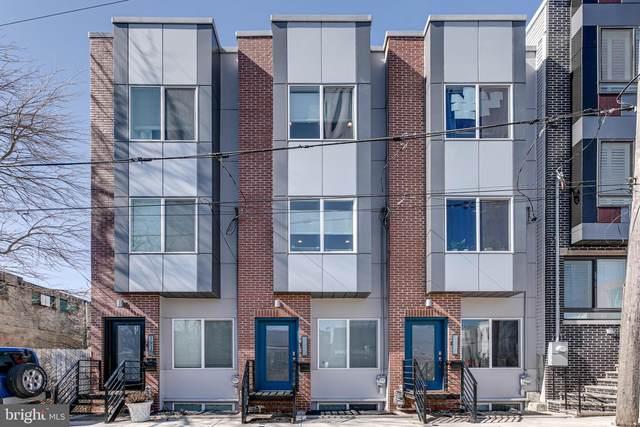 1916 E Harold Street, PHILADELPHIA, PA 19125 (#PAPH1002656) :: Linda Dale Real Estate Experts