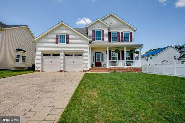 2762 Homecoming Lane, WALDORF, MD 20603 (#MDCH223316) :: City Smart Living
