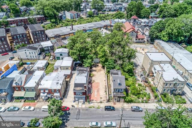 447-49 W Queen Lane, PHILADELPHIA, PA 19144 (MLS #PAPH1002658) :: Maryland Shore Living | Benson & Mangold Real Estate