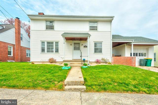 210 Harrison Avenue, WAYNESBORO, PA 17268 (#PAFL178944) :: Realty ONE Group Unlimited