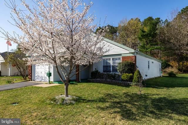 82 Buckingham Drive, SOUTHAMPTON, NJ 08088 (#NJBL394606) :: Jason Freeby Group at Keller Williams Real Estate