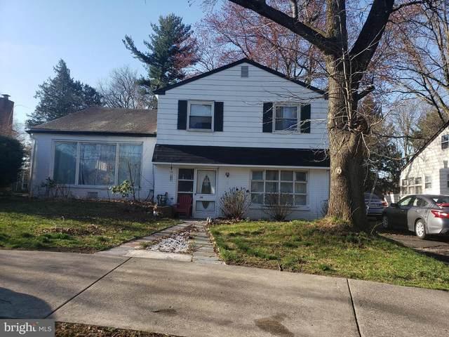 140 Church Road, ELKINS PARK, PA 19027 (#PAMC687836) :: Colgan Real Estate