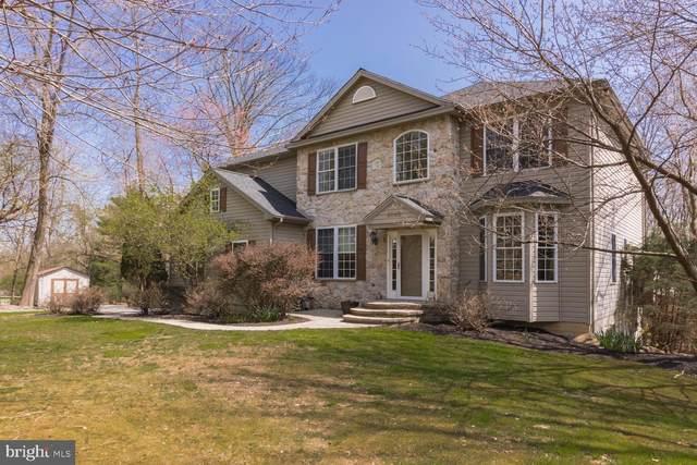 3042 Foulk Road, GARNET VALLEY, PA 19060 (#PADE542656) :: Colgan Real Estate