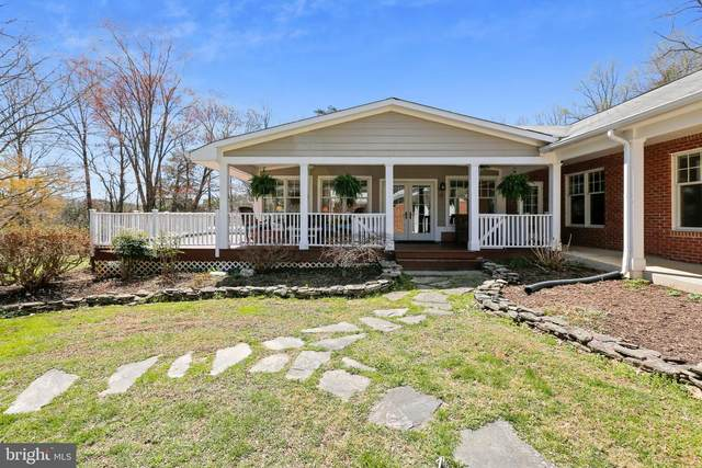 22640 Shiloh Church Road, BOYDS, MD 20841 (#MDMC751288) :: ExecuHome Realty