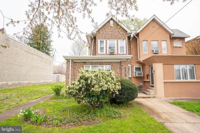4705 Conshohocken Avenue, PHILADELPHIA, PA 19131 (MLS #PAPH1002698) :: Kiliszek Real Estate Experts