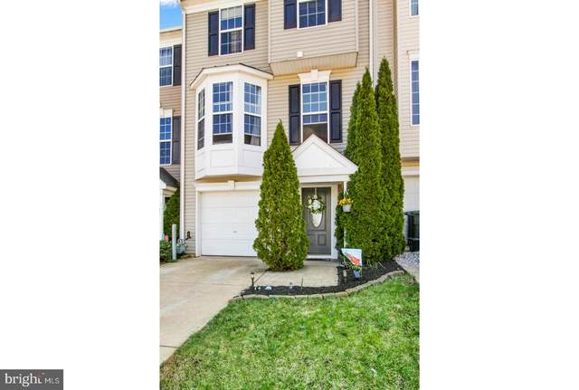 4092 Forest Hills Court, DOVER, PA 17315 (#PAYK155676) :: Century 21 Dale Realty Co
