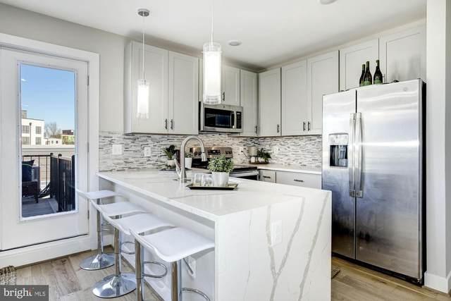 1040 Bladensburg Road NE #5, WASHINGTON, DC 20002 (#DCDC515094) :: Berkshire Hathaway HomeServices McNelis Group Properties