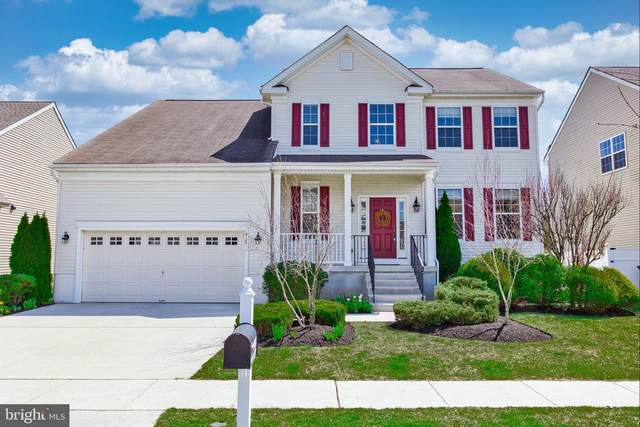 912 Canterbury Drive, MULLICA HILL, NJ 08062 (#NJGL273530) :: Holloway Real Estate Group