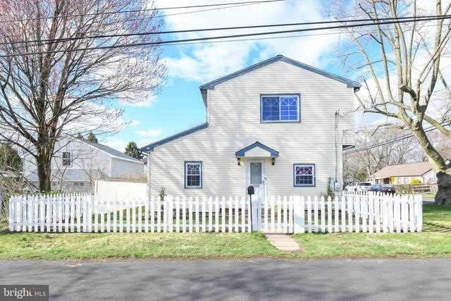 503 E Myrtle Avenue E, FEASTERVILLE TREVOSE, PA 19053 (#PABU523868) :: Jason Freeby Group at Keller Williams Real Estate