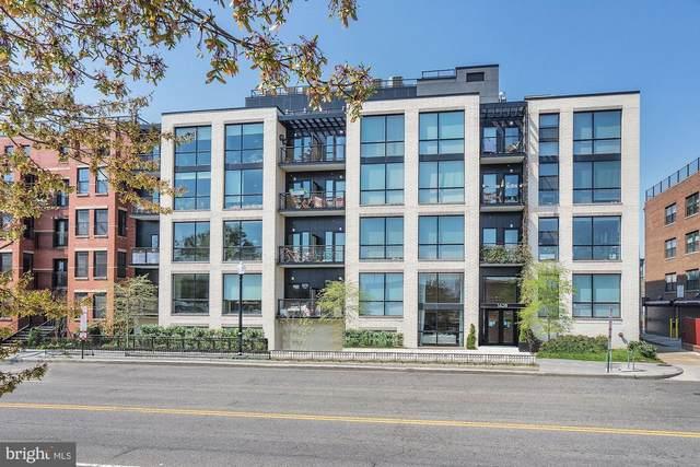 1628 11TH Street NW #408, WASHINGTON, DC 20001 (#DCDC515104) :: Ram Bala Associates | Keller Williams Realty