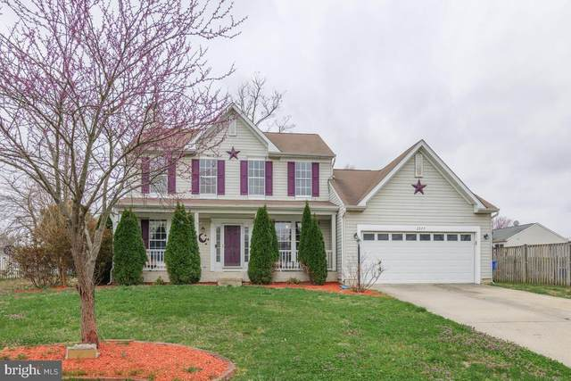 2377 Tawny Drive, WALDORF, MD 20601 (#MDCH223318) :: Realty One Group Performance