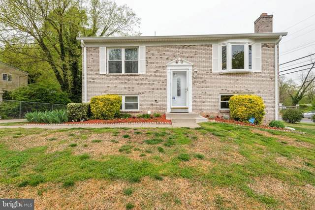 14101 Spring Branch Drive, UPPER MARLBORO, MD 20772 (#MDPG601856) :: Bruce & Tanya and Associates
