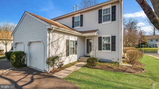 2424 Linksman Lane A1, WARRINGTON, PA 18976 (#PABU523872) :: Linda Dale Real Estate Experts