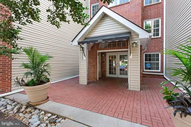 3311 Wyndham Circle #1200, ALEXANDRIA, VA 22302 (#VAAX258012) :: LoCoMusings