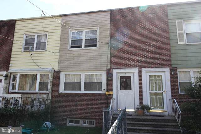 19 Bruce Park Drive, TRENTON, NJ 08618 (#NJME310182) :: Ramus Realty Group