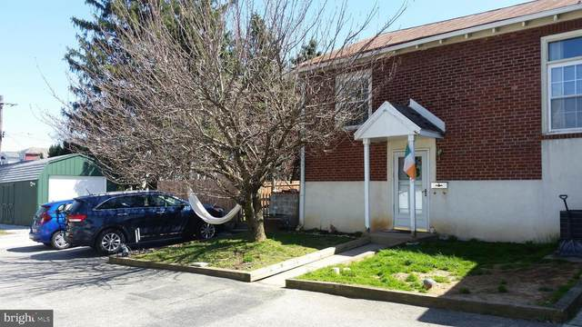 715 Tose Street, BRIDGEPORT, PA 19405 (#PAMC687856) :: The John Kriza Team