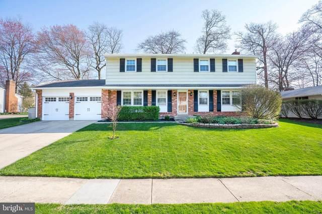 3320 Morningside Drive, WILMINGTON, DE 19810 (#DENC523750) :: Jason Freeby Group at Keller Williams Real Estate